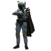 Ex-Display Kotobukiya Star Wars ArtFX Boba Fett Cloud City Version Used - Like New