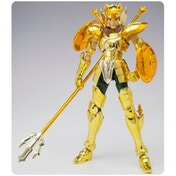 Bandai Saint Seiya Libra Dohko Saint Cloth Myth EX Die-Cast Action Figure