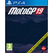 MotoGP 19 PS4 Game