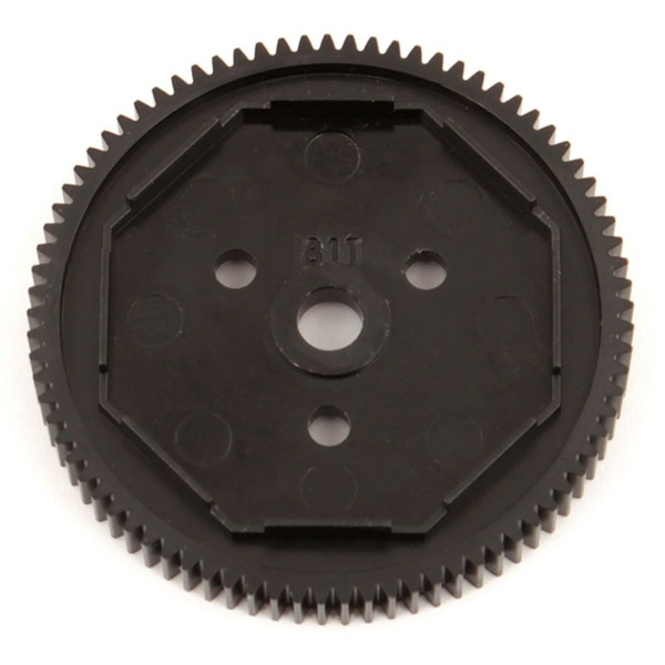 Team Associated B6.1 Spur Gear 81T 48P AS91812