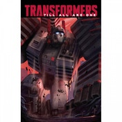 Transformers  Till All Are One: Volume 2
