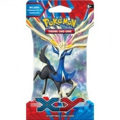 Pokemon TCG XY1 Sleeved Boosters Packs (24 Packs)