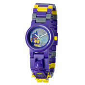 Lego Batman Movie Batgirl Kids Minifigure Link Buildable Watch