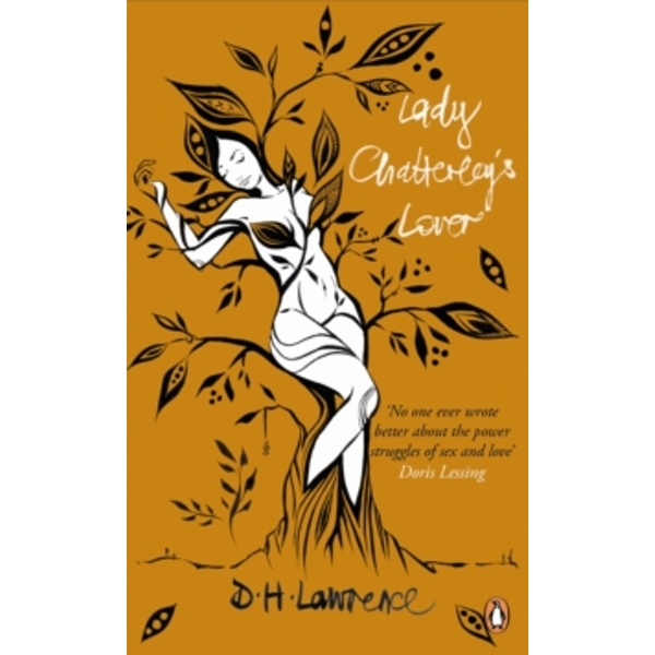 Lady Chatterley's Lover (Paperback, 2011)