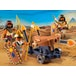 Playmobil Egyptian Troop with Ballista - Image 2
