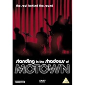 Standing In The Shadows Of Motown DVD