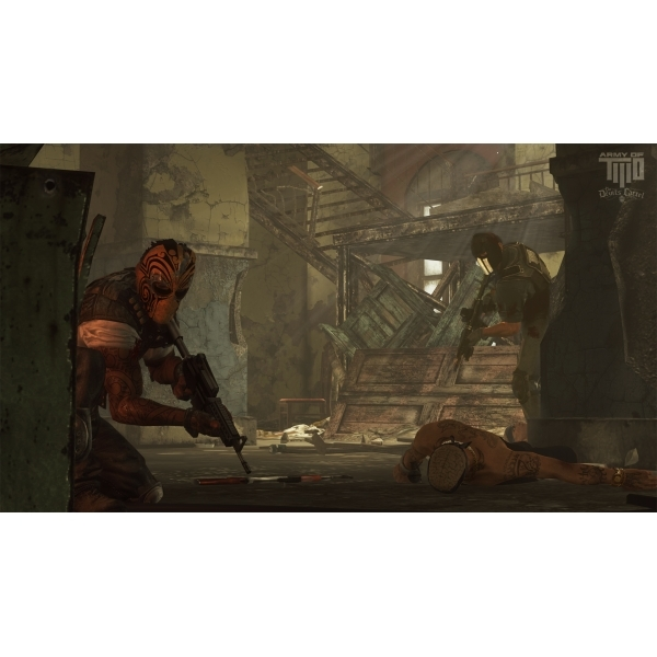 Army of Two The Devils Cartel Game Xbox 360 - Image 2