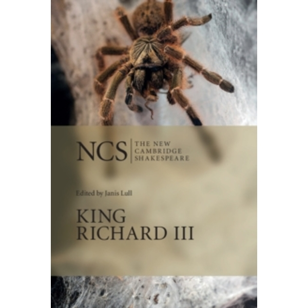 King Richard III by William Shakespeare (Paperback, 2009)