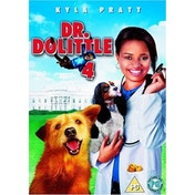 Dr Dolittle 4 - Tail To The Chief DVD