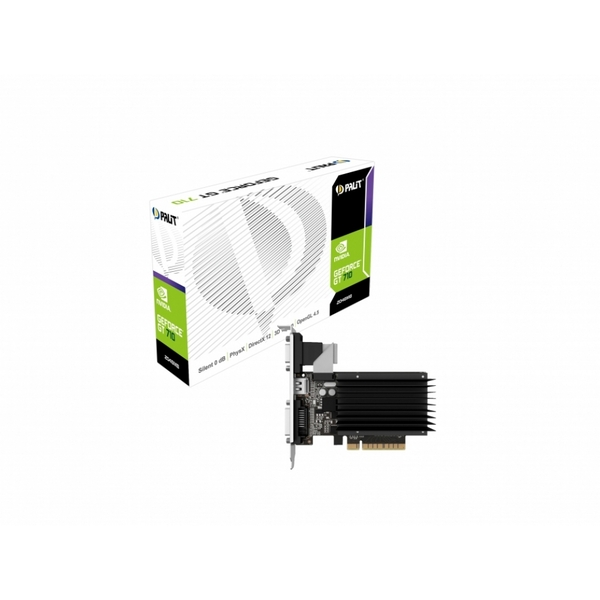 Image of Palit GeForce GT 710 2GB