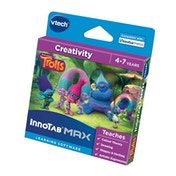 VTech Innotab Software - Trolls Activity Set
