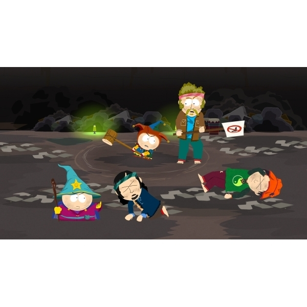 South Park The Stick of Truth Game PS3 - Image 4