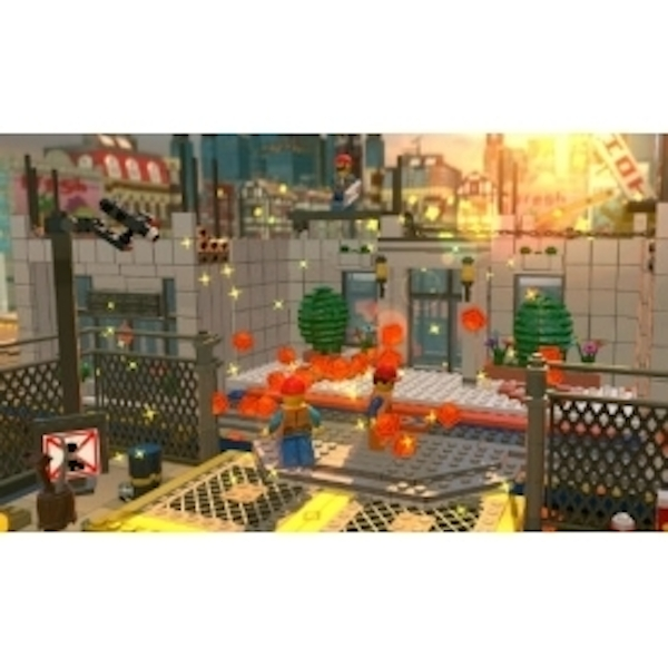 The LEGO Movie The Videogame Game PS3 (Essentials) - Image 5