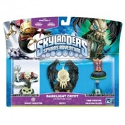 Darklight Crypt Adventure Pack (Skylanders Spyro's Adventure)