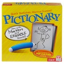 Pictionary Board Game (2016 Refresh)