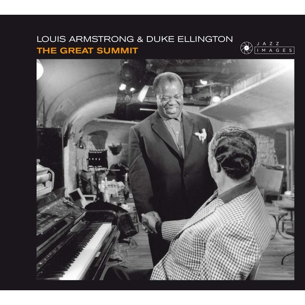 Louis Armstrong - The Great Summit Vinyl
