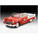 55 Chevy Indy Pace Car 1:25 Scale Level 4 Revell Model Kit - Image 2