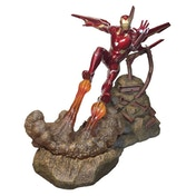 Ultimate Iron Man (Avengers Infinity War) Marvel Premier Collection Statue