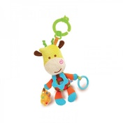 B Kids Take Along Activity Toy ZuZu