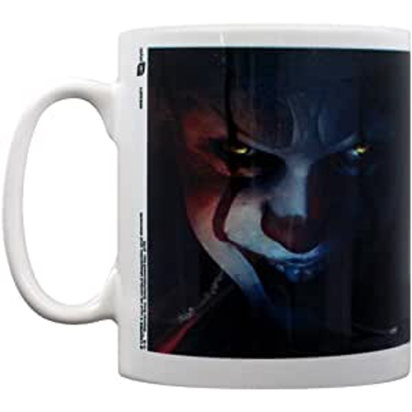 IT Chapter 2 - Pennywise Mug