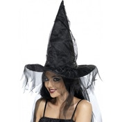 Netting Witches Hat