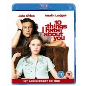10 Things I Hate About You Blu-ray