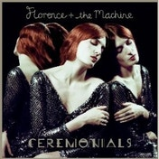 Florence   The Machine Ceremonials CD