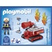Playmobil City Action Fire Water Cannon - Image 3