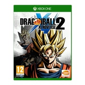 DragonBall Xenoverse 2 Xbox One Game