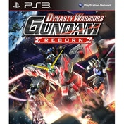 Dynasty Warriors Gundam Reborn PS3 Game
