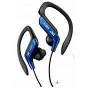 JVC HA-EB75-A/B/S Ear Clip Headphones Blue