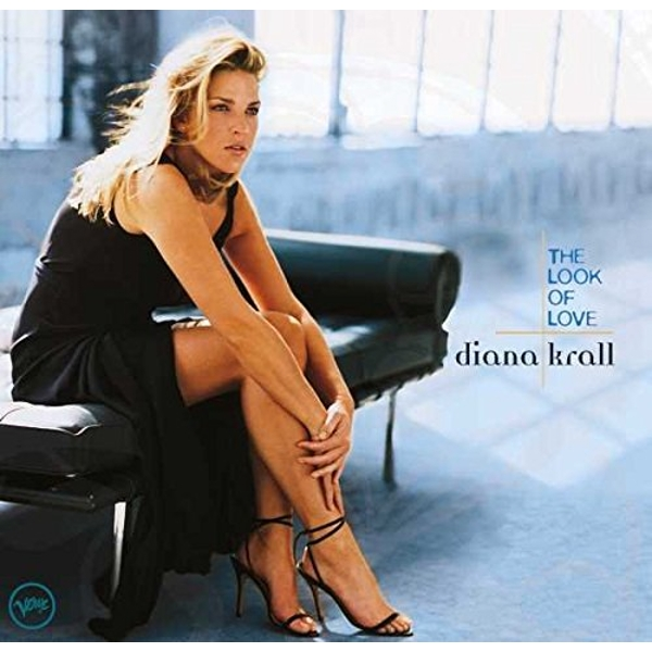 Diana Krall - The Look Of Love Vinyl