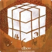 Elbow The Seldom Seen Kid CD