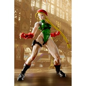 Cammy (Street Fighter V) Bandai Tamashii Nations SH Figuarts Figure