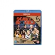 Scary Movie 3.5 Blu-ray