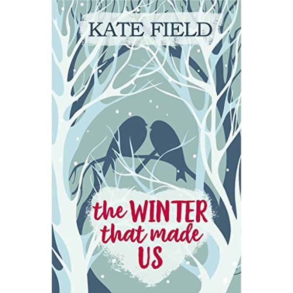 The Winter That Made Us  Paperback / softback 2018