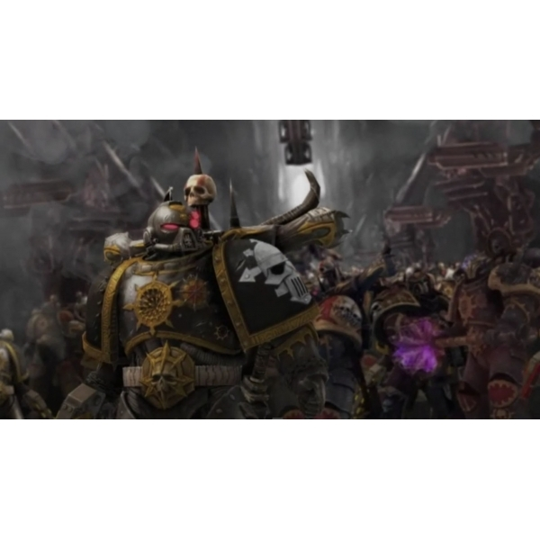 Warhammer 40000 Space Marine Game PS3 - Image 7