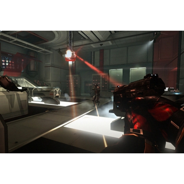 Syndicate Game PS3 - Image 2