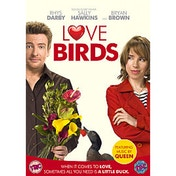 Love Birds DVD