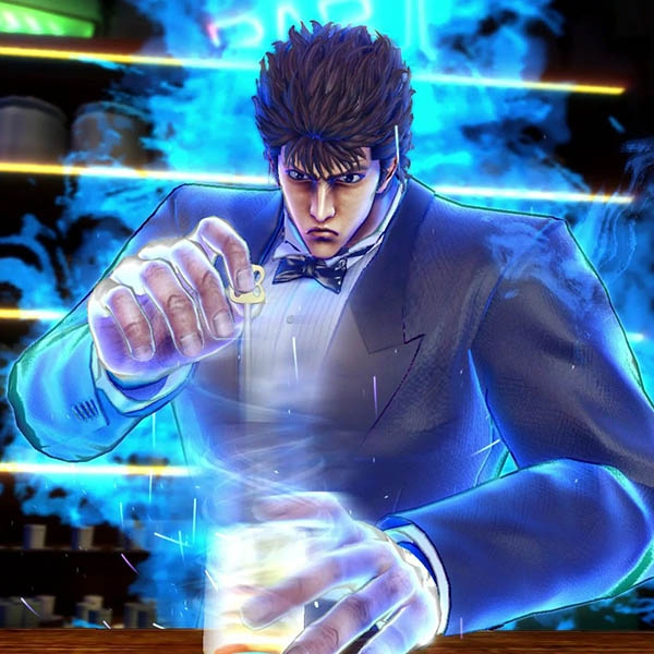 Fist Of The North Star Lost Paradise Launch Edition PS4