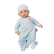 Baby Annabell My 1st Brother Doll