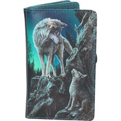Guidance Wolves Large Purse