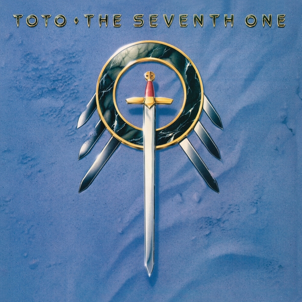 Toto - The Seventh One Vinyl