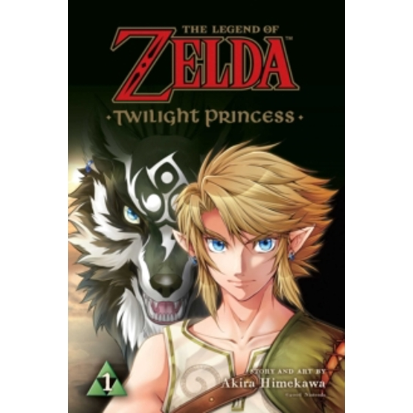 The Legend of Zelda: Twilight Princess, Vol. 2 : 2