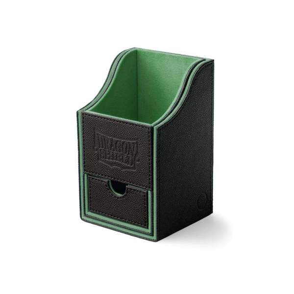 Dragon Shield Nest Box+ Black/Green
