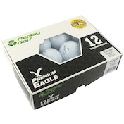 Titleist ProV1 - Recycled Grade A/B Golf Balls