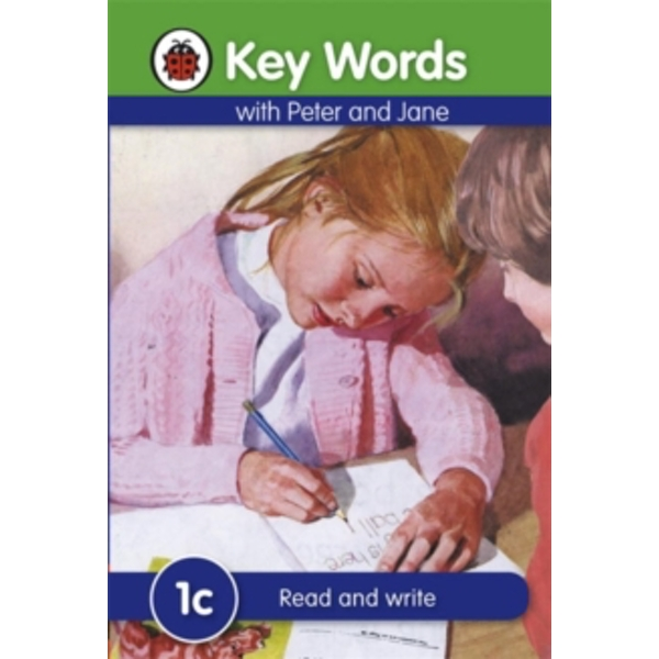 Key Words: 1c Read and write