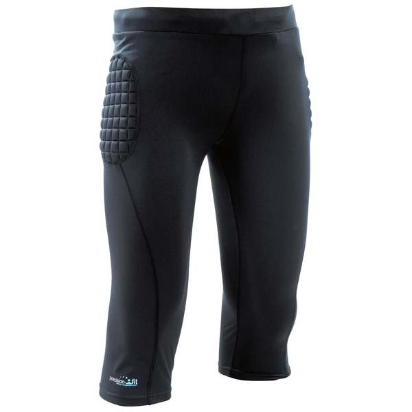 Precision Padded Baselayer GK 3/4 Pants Adult - Large 36-38""