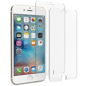 Apple iPhone 7 Glass Screen Protector - Twin Pack