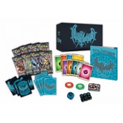 Pokemon TCG: Sun & Moon Ultra Prism Elite Trainer Box